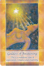 Angel Reading Cards :: Ask an Angel Healing Guidance
