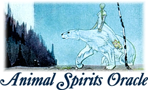 Free Animal Spirits Oracle Online Reading | Vision Quest