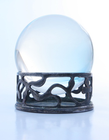 online crystal ball