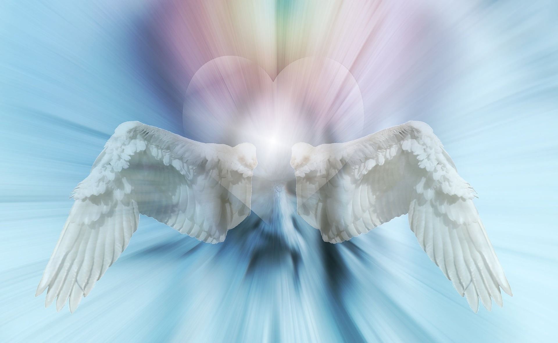 Free Angel Card Readings | Positive Daily Affirmations Online